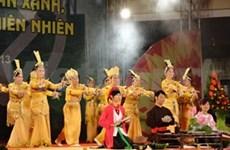 越南绿色遗产旅游文化周拉开序幕