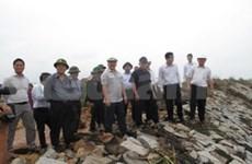 黄忠海副总理:全力以赴做好洪灾后续重点工作