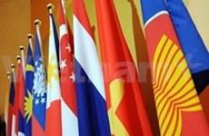东盟各成员国加强贸易往来