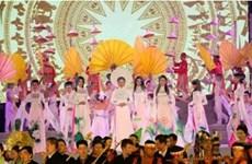 努力保护与弘扬越南各民族文化价值