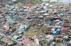 东盟承诺将携手帮助菲律宾克服灾害后果