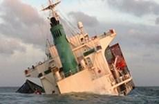 越南头顿市航海港务局批准打捞韩国货船方案