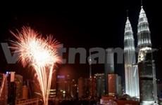 2014年马来西亚经济增长率可达5.5%