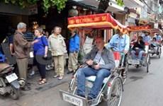 河内市成为世界新兴旅游目的地之一