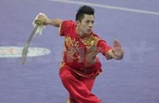 第27届东运会:越南体育代表团已获得5枚金牌