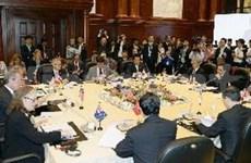 TPP部长级谈判会议进入第三天议程