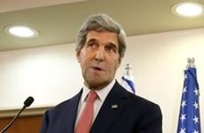 美国国务卿即将访问越南、菲律宾和中东