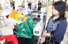 印度尼西亚—外国零售商的投资乐土