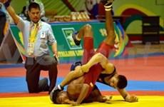 第27届东运会:越南再夺得三金暂列奖牌榜第二位