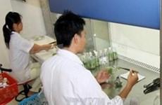 越南英国交换核能领域人力资源培训经验