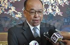 国际社会支持泰国举行大选