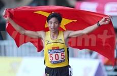 第27届东运会:越南运动员继续夺得七枚金牌