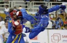 第27届东运会19日:越南选手连续夺金