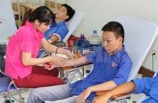河内市无偿献血宣传活动取得巨大成果