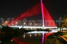 岘港市接待游客量首次超过300万人次