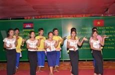 越南与柬埔寨青年加强合作