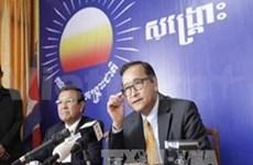 柬埔寨首相同意与CNRP主席就选举改革进行谈判