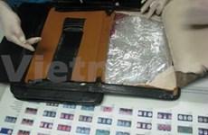 新山一国际机场查获4.68公斤可卡因和伪麻黄碱