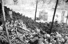 纪念保卫越南西南边界战争胜利日35周年集会在国防部举行