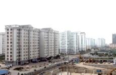 越南房地产市场逐渐复苏