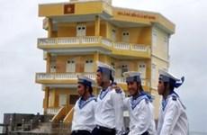 越南长沙群岛—春天早来的地方