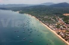 越南富国岛成为2014年最佳冬季旅行地之一