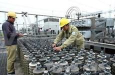 河仙至富国岛海底电缆将于2014年春节前与国家电网连网