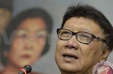 印尼最大反对党推迟公布总统候选人
