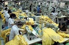 2014年越南着手解决就业问题