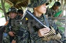 菲律宾军方扩大反恐编制