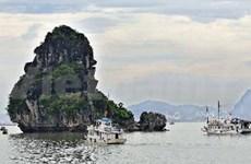 欧洲各国旅行社看好越南旅游市场