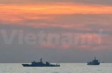 菲律宾强烈谴责中国在东海水域实施新捕鱼限制 指责中方严重违犯航行自由