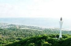 富贵岛的海洋潜力与无穷魅力