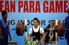 第七届东残会:越南代表团已获32枚金牌