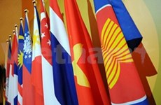印度尼西亚派遣新任驻东盟首席代表