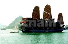 越南:发展旅游业 提升经济水平