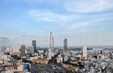 越南胡志明市将发展成为东南亚地区服务中心