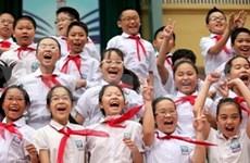 联合国开发署陪伴越南经济社会发展事业