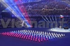 俄罗斯索契世界冬季奥运会拉开序幕