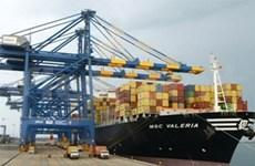 越印力争实现到2015年双边贸易额达到70亿美元的目标