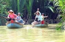 九龙江三角洲地区发展深度旅游