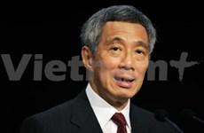 新加坡总理李显龙: TPP谈判进程进入关键时刻