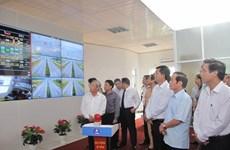 越南各大城市急需采用智能交通系统