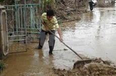 世行承诺向越南环保领域提供援助