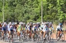 国内外70名运动员将参加平阳国际女子自行车公开赛