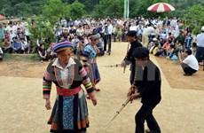 越南各民族旅游文化村—各具特色民族文化交汇之地