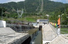 EVN将合理开发电资源 确保2014年干季供电充足