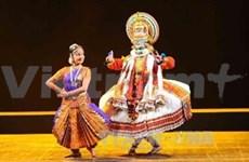 """""""印度文化节""""在河内拉开序幕"""