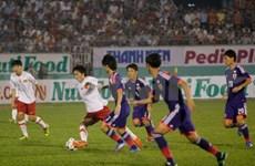 越南承办2014年东南亚U19男子足球锦标赛
