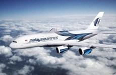 马来西亚飞往北京客机失踪
